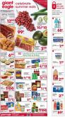 Giant Eagle Flyer - 06.25.2020 - 07.01.2020.