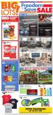 Big Lots Flyer - 06.20.2020 - 07.04.2020.
