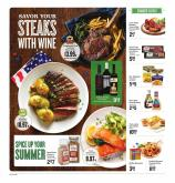 Lowes Foods Flyer - 07.01.2020 - 07.07.2020.