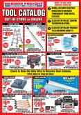 Harbor Freight Flyer - 07.01.2020 - 07.31.2020.