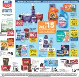 RITE AID Flyer - 07.05.2020 - 07.11.2020.