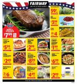 Fairway Market Flyer - 07.03.2020 - 07.09.2020.
