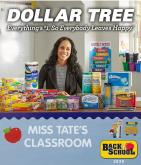 Dollar Tree Flyer - 07.05.2020 - 07.11.2020.