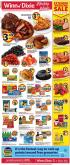 Winn Dixie Flyer - 07.08.2020 - 07.14.2020.