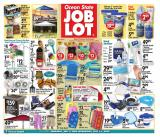 Ocean State Job Lot Flyer - 07.09.2020 - 07.15.2020.