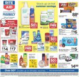 RITE AID Flyer - 07.12.2020 - 07.18.2020.