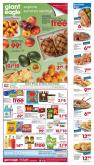 Giant Eagle Flyer - 07.16.2020 - 07.22.2020.