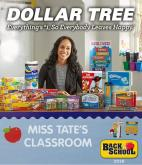 Dollar Tree Flyer - 07.05.2020 - 09.06.2020.