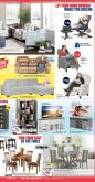 American Furniture Warehouse Flyer - 07.26.2020 - 08.01.2020.