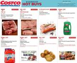 Costco Flyer - 07.25.2020 - 08.02.2020.