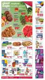 Giant Eagle Flyer - 07.30.2020 - 08.05.2020.