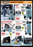 Harbor Freight Flyer - 08.01.2020 - 08.31.2020.