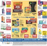 RITE AID Flyer - 08.02.2020 - 08.08.2020.