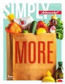 Schnucks Flyer - 08.01.2020 - 09.30.2020.