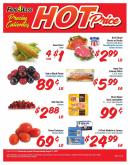 Food 4 Less Flyer - 08.05.2020 - 08.11.2020.