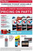 Pep Boys Flyer - 07.26.2020 - 08.22.2020.