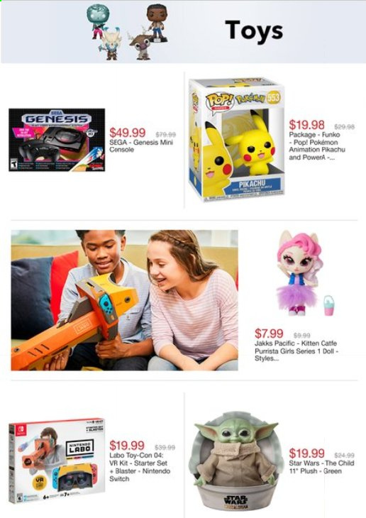 Best Buy Flyer 08 04 2020 08 10 2020 Page 16 Weekly Ads