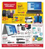 Office DEPOT Flyer - 08.02.2020 - 08.08.2020.