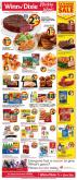 Winn Dixie Flyer - 08.12.2020 - 08.18.2020.