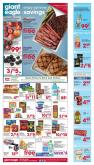 Giant Eagle Flyer - 08.13.2020 - 08.19.2020.