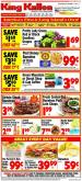 King Kullen Flyer - 08.14.2020 - 08.20.2020.