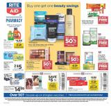 RITE AID Flyer - 08.16.2020 - 08.22.2020.
