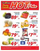 Food 4 Less Flyer - 08.19.2020 - 08.25.2020.