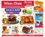 Winn Dixie Flyer - 08.19.2020 - 08.25.2020.