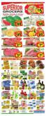 Superior Grocers Flyer - 08.19.2020 - 08.25.2020.