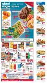 Giant Eagle Flyer - 08.20.2020 - 08.26.2020.