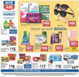 RITE AID Flyer - 08.23.2020 - 08.29.2020.