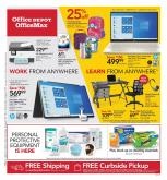 Office DEPOT Flyer - 08.23.2020 - 08.29.2020.