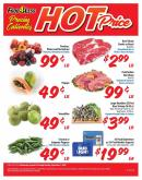 Food 4 Less Flyer - 08.26.2020 - 09.01.2020.