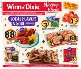 Winn Dixie Flyer - 08.26.2020 - 09.01.2020.