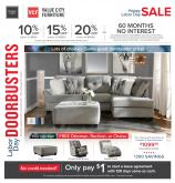Value City Furniture Flyer - 09.01.2020 - 09.07.2020.