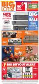 Big Lots Flyer - 08.29.2020 - 09.12.2020.