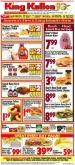 King Kullen Flyer - 08.28.2020 - 09.03.2020.