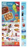 Giant Eagle Flyer - 08.27.2020 - 09.02.2020.