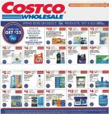 Costco Flyer - 09.02.2020 - 09.27.2020.