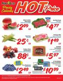 Food 4 Less Flyer - 09.02.2020 - 09.08.2020.