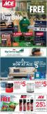 ACE Hardware Flyer - 09.01.2020 - 09.07.2020.