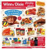 Winn Dixie Flyer - 09.02.2020 - 09.08.2020.
