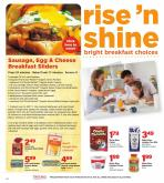 Stater Bros. Flyer - 09.02.2020 - 09.29.2020.