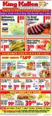 King Kullen Flyer - 09.04.2020 - 09.10.2020.