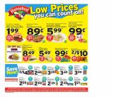 Hannaford Flyer - 09.06.2020 - 09.12.2020.