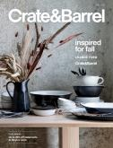 Crate & Barrel Ad