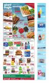 Giant Eagle Flyer - 09.03.2020 - 09.09.2020.