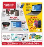 Office DEPOT Flyer - 09.06.2020 - 09.12.2020.