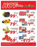 Food 4 Less Flyer - 09.09.2020 - 09.15.2020.