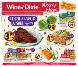 Winn Dixie Flyer - 09.09.2020 - 09.15.2020.